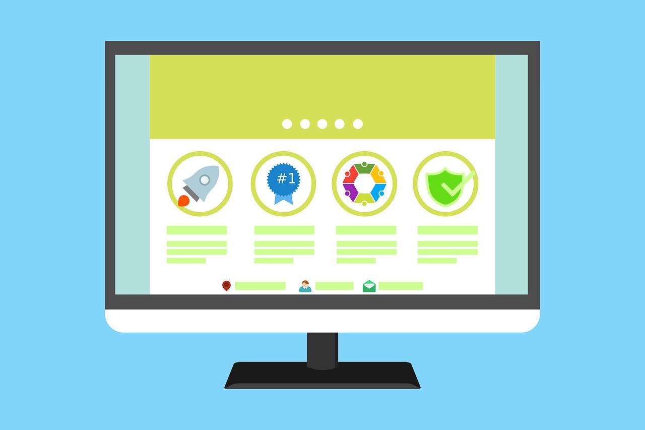 Desktop Restaurant Webseite Tipps